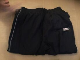 St Mary's college PE trousers and shorts