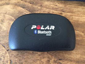 Polar Bluetooth Heart Rate Monitor Size S