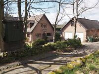 5/6 Bed unfurnished house to rent Torphins. Sorry no DSS