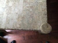 Stunning marble table. Must sell before this Friday 16th June