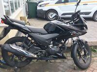 Honda CBF125 - Great Bike