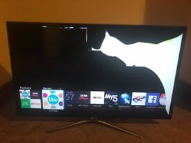 Samsung 43 inch Smart Tv Spares or Repairs