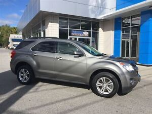 2012 Chevrolet Equinox 1LT V6 Heated Seats Remote Starter Windsor Region Ontario image 1