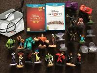 Disney Infinity Wii U Bundle