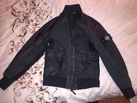 Genuine Stone Island Bomber Jacket