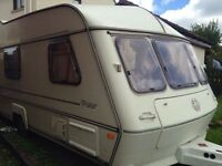 Abi award Tristar 4 berth