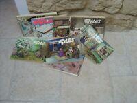 Giles Books