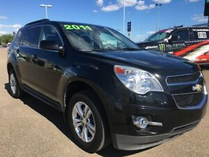 2011 Chevrolet Equinox AWD, INSPECTED