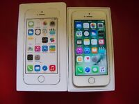 iPhone 5S 32gb Simlock Vodafone