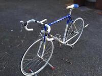 Men's road or commuting bike Peugeot Richard Virenque