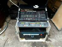 Stereo Disco System For Sale in Good Working Order
