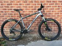 Whyte 901 650b Hardtail mountain bike Large 2015