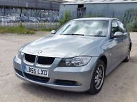 2005 BMW 320D Auto Diesel Low Miles New Shape Saloon 164bhp