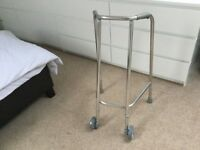 Walking aid. Good condition. Free.