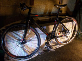 Boardman Hybrid Pro 2015/16 Bicycle