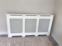 For sale good condition radiator cover