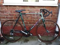 Vintage Raleigh Pro-racer