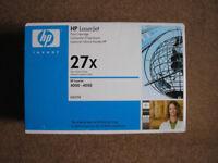 HP LaserJet Print Cartridge C4127X