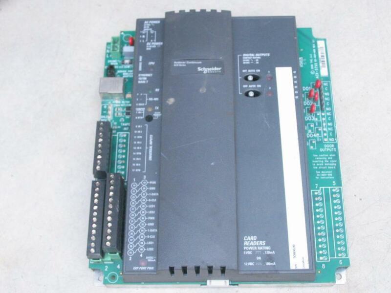Schneider Electric ACX 5720 Andover Continuum Control ACX-2-0000000