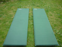 Therm-a-rest Self Inflating Bed Mat