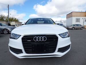 2016 Audi A4 2.0T Progressiv plus + S-LINE | NAVIGATION | BACK
