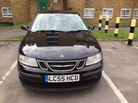 Cheap car Saab 9-3 diesel 1.9 diesel clean £500 ono strong car