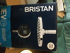 Brand New Bristan Artisan EVO Digital Shower Kit - Including Pump £140