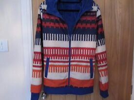 Ladies Roxy Windstopper/fleece In Size 10/12