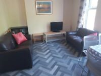 3 Bedroom Flat in Stranmillis
