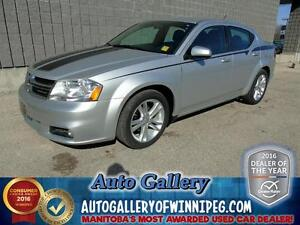 2012 Dodge Avenger SXT *Super low Price