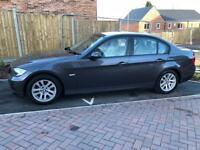 BMW 320D Cream Leather SE FSH not a Mercedes / Audi / VW
