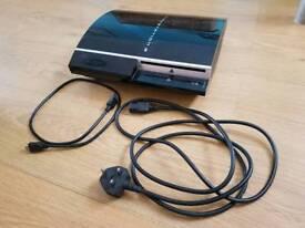 (REPAIRS) PS3 Original console