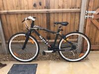Scott Sub 40 Hybrid Bike