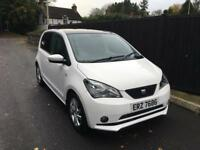 Seat mii 22k miles same as vw up & Skoda citigo not polo corsa