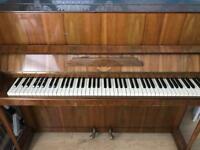 eavestaff piano 1823 london