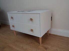 vintage set of drawers made by merdew