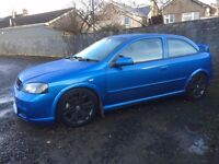 GSI Turbo 16v vauxhall astra. Full years MOT. 2 new tyres. Body work mint. Engine and turbo rebuilt.