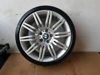 42f70ae767bd BMW GENUINE 172M 5 SERIES E60 E61 19