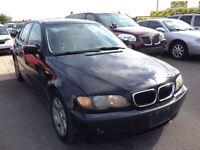 2005 BMW 325I A MUST SEE !!