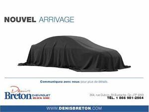 2014 GMC Sierra 1500 4WD DOUBLE CAB FREINS DE REMORQUE ÉLECTRIQU