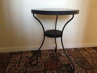 Table for indoor or graden