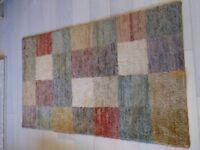 John Lewis Multi Blanket Bold Rug