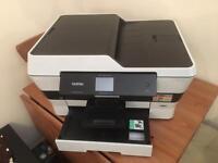 A3 Printer/Scanner/Copier