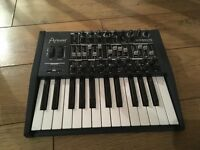 Arturia MiniBrute Analogue Monophonic Synthesiser