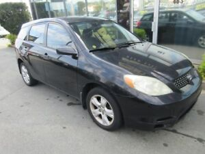 2004 Toyota Matrix AUTO HATCH