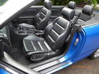 Audi S4 B6 B7 Lovely Leather Interior