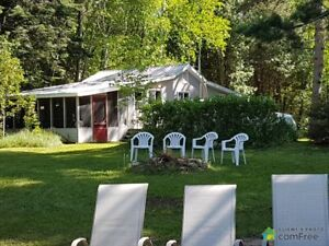 $242,000 - Cottage for sale in Golden Lake
