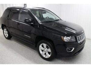 2015 Jeep Compass High Altitude *OBTENEZ UN 2016 AU PRIX D'UN 20