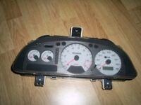 Subaru JDM STi DCCD Version 4 Speedometer/Clocks