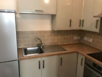 1 bedroom fully furnished Apartment no dss or pets
